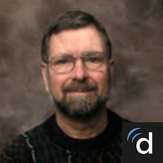 Don Hollandsworth, DO, Nephrology, Olympia Fields, IL, Advocate South Suburban Hospital