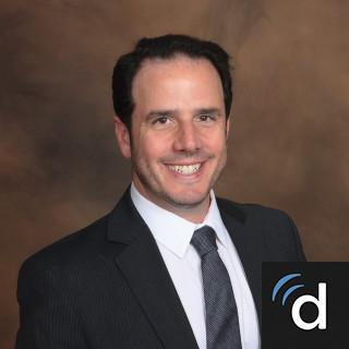 Marc Cohen, MD, Emergency Medicine, Hermosa Beach, CA, Children's Hospital of Orange County