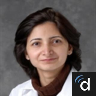 Homa Hasnain, MD, Geriatrics, Detroit, MI, Henry Ford Hospital