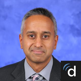 Jay Raman, MD, Urology, Hershey, PA, Penn State Milton S. Hershey Medical Center