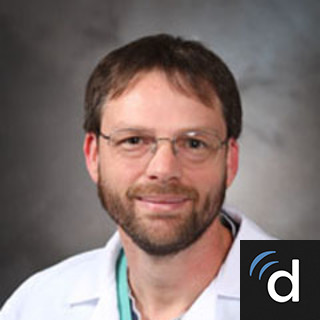John Wells, PA, Physician Assistant, Gallipolis, OH, Holzer Medical Center