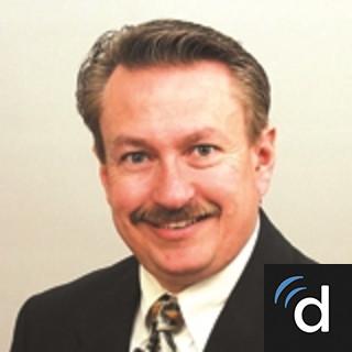 William Klava, MD, Physical Medicine/Rehab, Fargo, ND, MeritCare Medical Center