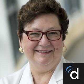 Pamela Davis, MD, Pediatric Pulmonology, Cleveland, OH, UH Cleveland Medical Center
