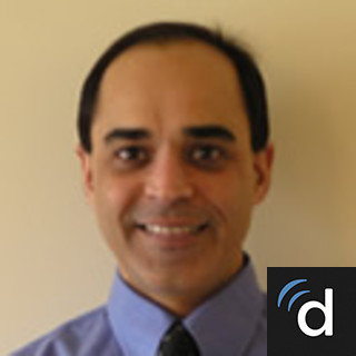 Ketan Desai, MD, Allergy & Immunology, Easton, PA