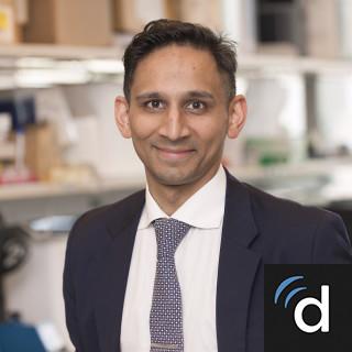 Vinod Balachandran, MD, General Surgery, New York, NY, Memorial Sloan-Kettering Cancer Center