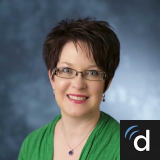 Kirsten Robinson, MD, Pediatrics, Lubbock, TX, University Medical Center