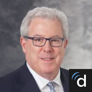 Dr. Malcolm M. DeCamp, Thoracic Surgeon in Madison, WI | US News Doctors