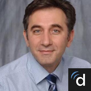 Nicolas Pavouris, MD, Family Medicine, Tarpon Springs, FL, AdventHealth North Pinellas