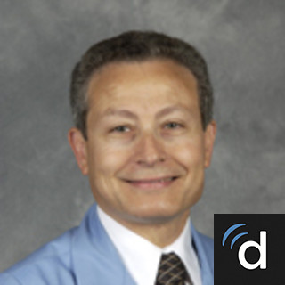 Angelo Miele, MD, Internal Medicine, Carol Stream, IL, Northwestern Medicine Central DuPage Hospital