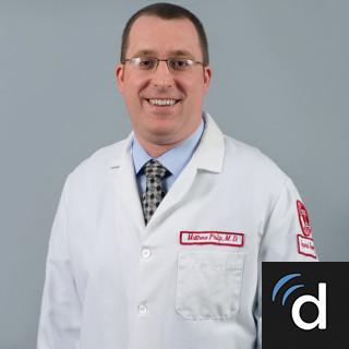 Matthew Philp, MD, Colon & Rectal Surgery, Philadelphia, PA