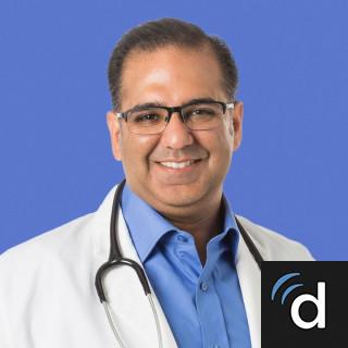 Raymon Aggarwal, MD, Internal Medicine, Dallas, TX, Baylor University Medical Center