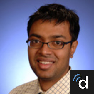 Chetankumar Chauhan, MD, Internal Medicine, Edison, NJ, University Hospital