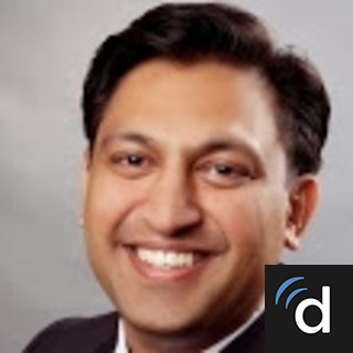 Lalit Bansal, MD, Neurology, Kansas City, MO, The University of Kansas Hospital