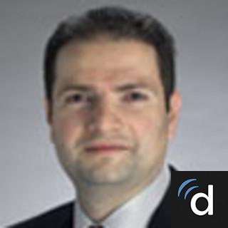 Roukoz Chamoun, MD, Neurosurgery, Kansas City, KS, The University of Kansas Hospital