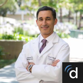 Siamak Daneshmand, MD, Urology, Los Angeles, CA, Keck Hospital of USC