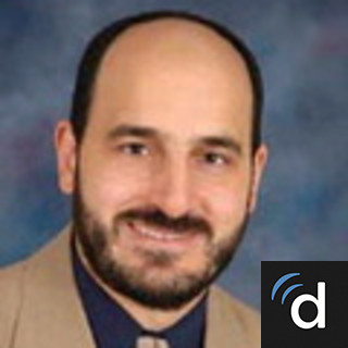 Mohamed Turki, MD, Pulmonology, Bethlehem, PA, St. Luke's University Hospital - Bethlehem Campus
