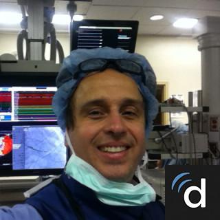 Christian Perzanowski-Obregon, MD, Cardiology, Brandon, FL, Brandon Regional Hospital