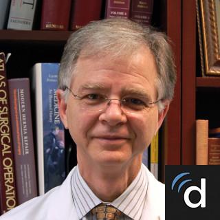 R. Daniel Beauchamp, MD, General Surgery, Nashville, TN, Vanderbilt University Medical Center