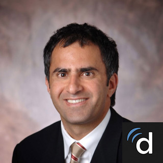 Dr Kayvan Ariani Anesthesiologist In Altamonte Springs
