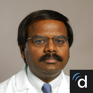 Manjamalai Sivaraman, MD, Neurology, Columbia, MO, Harry S. Truman Memorial Veterans Hospital