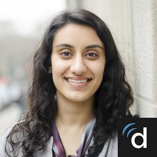 Azmina (Lakhani) Bhayani, MD, Family Medicine, Bronx, NY, The Mount Sinai Hospital