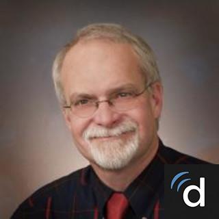 Robert Pueringer, MD, Pulmonology, Billings, MT, Billings Clinic
