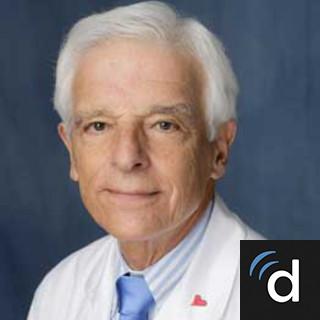 Carl Pepine, MD, Cardiology, Gainesville, FL, UF Health Shands Hospital