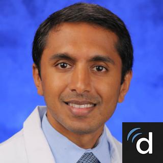 Neerav Goyal, MD, Otolaryngology (ENT), Hershey, PA, Penn State Milton S. Hershey Medical Center
