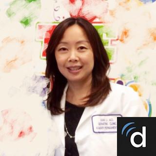 Xian Li, MD, Geriatrics, Panorama City, CA, Kaiser Permanente Panorama City Medical Center