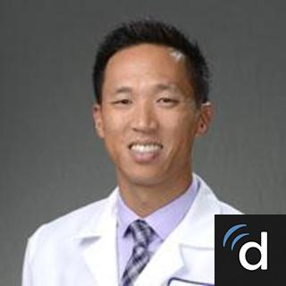 Randy Hou, MD, Pulmonology, Fontana, CA, Kaiser Permanente Fontana Medical Center