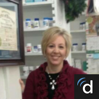 Michelle Friday, Pharmacist, Anniston, AL
