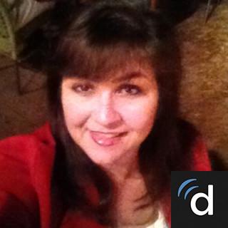Brenda Dall, Pharmacist, Indio, CA