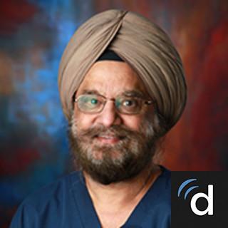 Jaswant Sidhu, MD, Emergency Medicine, Marion, IL, Heartland Regional Medical Center