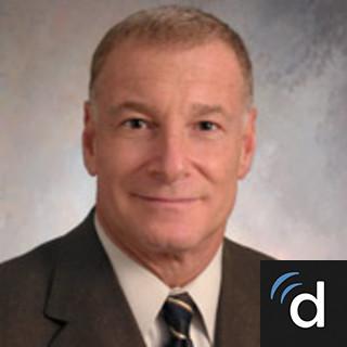 Stephen Hanauer, MD, Gastroenterology, Chicago, IL, University of Chicago Medical Center