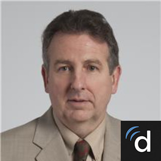 Derrick Cetin, DO, Internal Medicine, Cleveland, OH, Cleveland Clinic