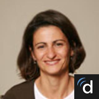 Cybele Ghossein, MD, Nephrology, Chicago, IL, Northwestern Memorial Hospital