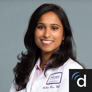 Shaline Rao, MD, Cardiology, New York, NY, NYU Langone Hospitals