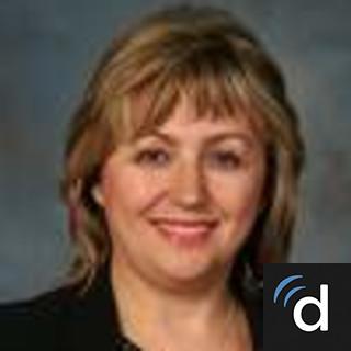 Natalia Kramarevsky, MD, Ophthalmology, Essig, MN, New Ulm Medical Center