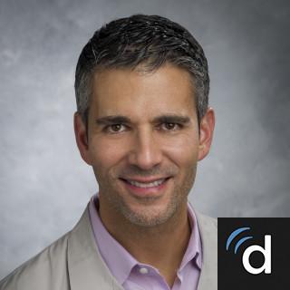 David Kushner, DO, Internal Medicine, Northbrook, IL, Advocate Lutheran General Hospital