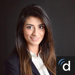 Jessica Campos, MD, Research, Orange, CA, UCI Medical Center