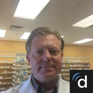 Richard Butler, Pharmacist, Sunrise Beach, MO