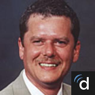 Bryan Treacy, MD, Obstetrics & Gynecology, Moore, OK, Community Hospital