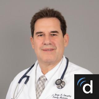 Jorge Gonzalez, DO, Family Medicine, Miami Beach, FL, Mercy Hospital Miami