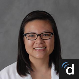 Sylvie Chau, MD, Family Medicine, Aurora, IL, Advocate Sherman Hospital