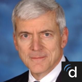 Glenn Tonnesen, MD, Radiation Oncology, Falls Church, VA
