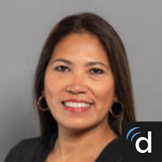 Agnes Banquet, MD, Pediatric Pulmonology, Hawthorne, NY, Blythedale Children's Hospital