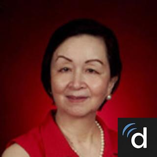 Frisca Yango, MD, Child Neurology, Los Angeles, CA, Ronald Reagan UCLA Medical Center