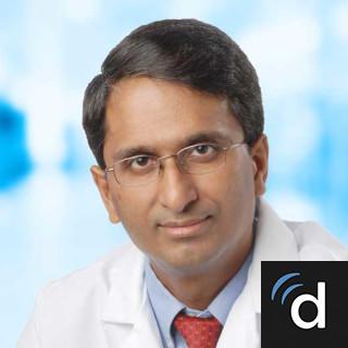 Pugazhendhi Vijayaraman, MD, Cardiology, Wilkes-Barre, PA, Geisinger Medical Center