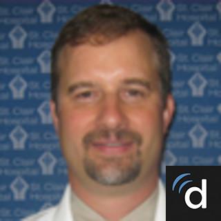 Erik Happ, MD, Ophthalmology, Pittsburgh, PA, Allegheny General Hospital