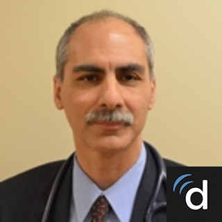 Afshin Hannani, MD, Nephrology, Hamilton, NJ, Capital Health Regional Medical Center